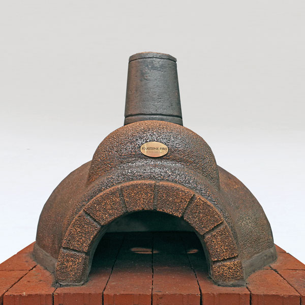 Clayfire pizza oven 85