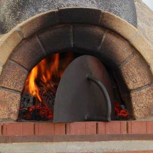 Accessories For Pizza Ovens Pizza Oven Paddles Chimneys